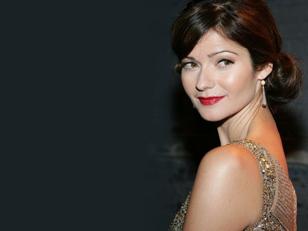 Watch Jill Hennessy born November 25, 1968 (age 49) video