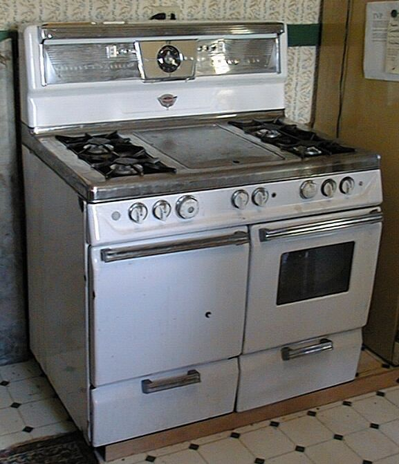 Gaffers And Sattler Oven Ovens Stove Range Stoves Hearth Pad