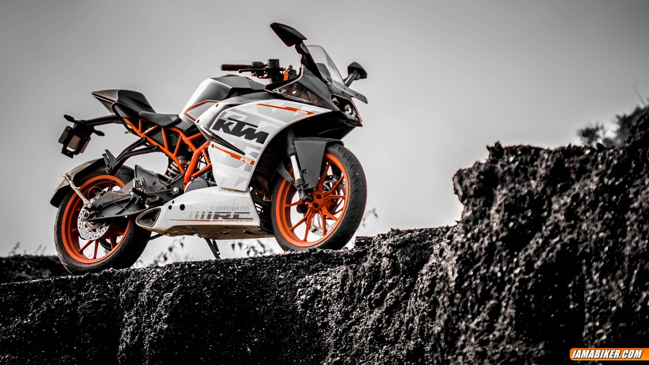 Ktm Bikes Wallpapers Wallpaper