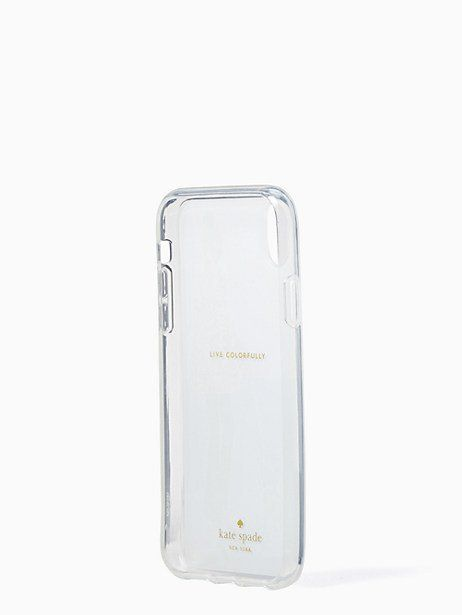 100% authentic 3db99 36f6a Kate Spade Brooklynite Iphone Xr Case | Products in 2019 | Iphone ...