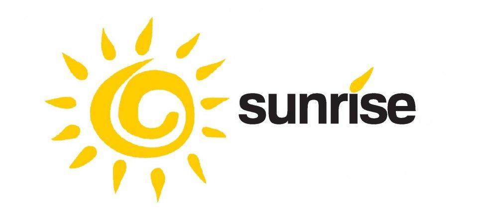 logos for gt sunrise logo image shine pinterest logo