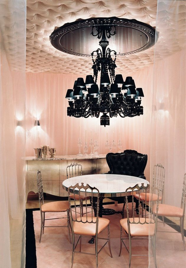 Swanky 5th avenue baccarat hotel and residences for sale for Hotel decor for sale