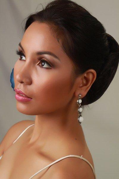 Resultado de imagen para importancia maquillaje novia