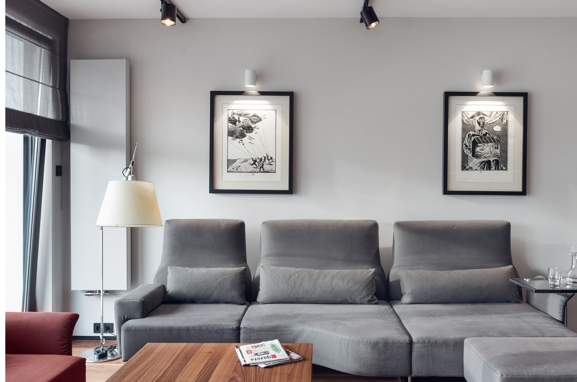 Квартира в Польше | Pro Design|Дизайн интерьеров, красивые дома и квартиры, фотографии интерьеров, дизайнеры, архитекторы