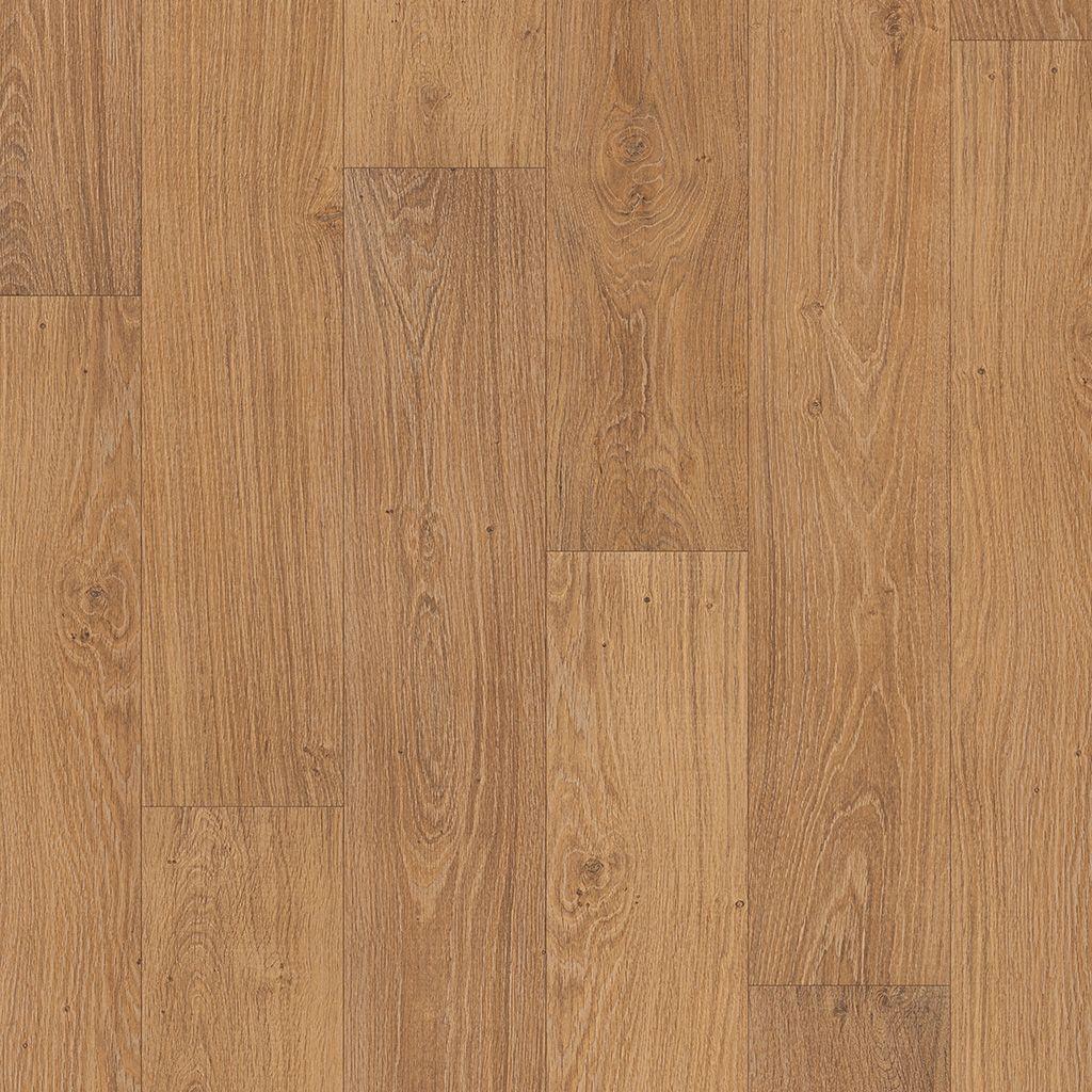 CLM1292 - Natural Varnished Oak
