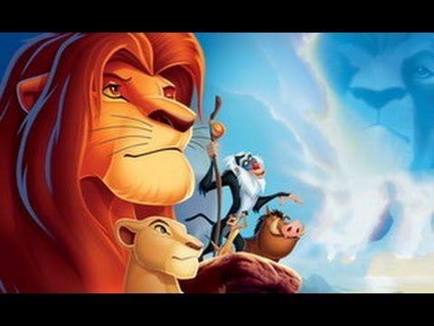 Le Roi Lion Disney Film Complet En Francais Disney Le Roi Lion Anime