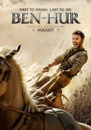 ben hur 2016 full movie hindi dubbed download