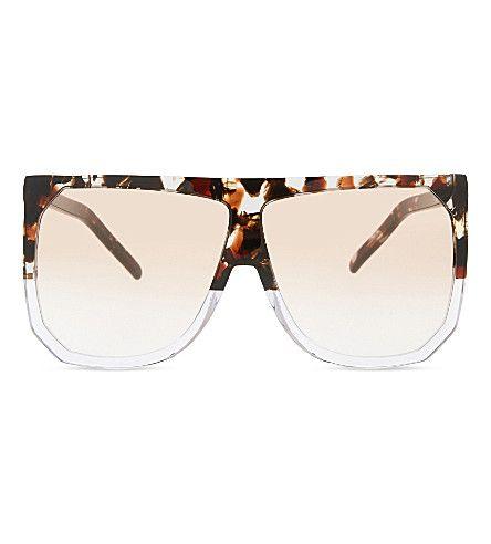 dde5d0192a LOEWE Slw943 Filipa D-Frame Sunglasses.  loewe  sunglasses
