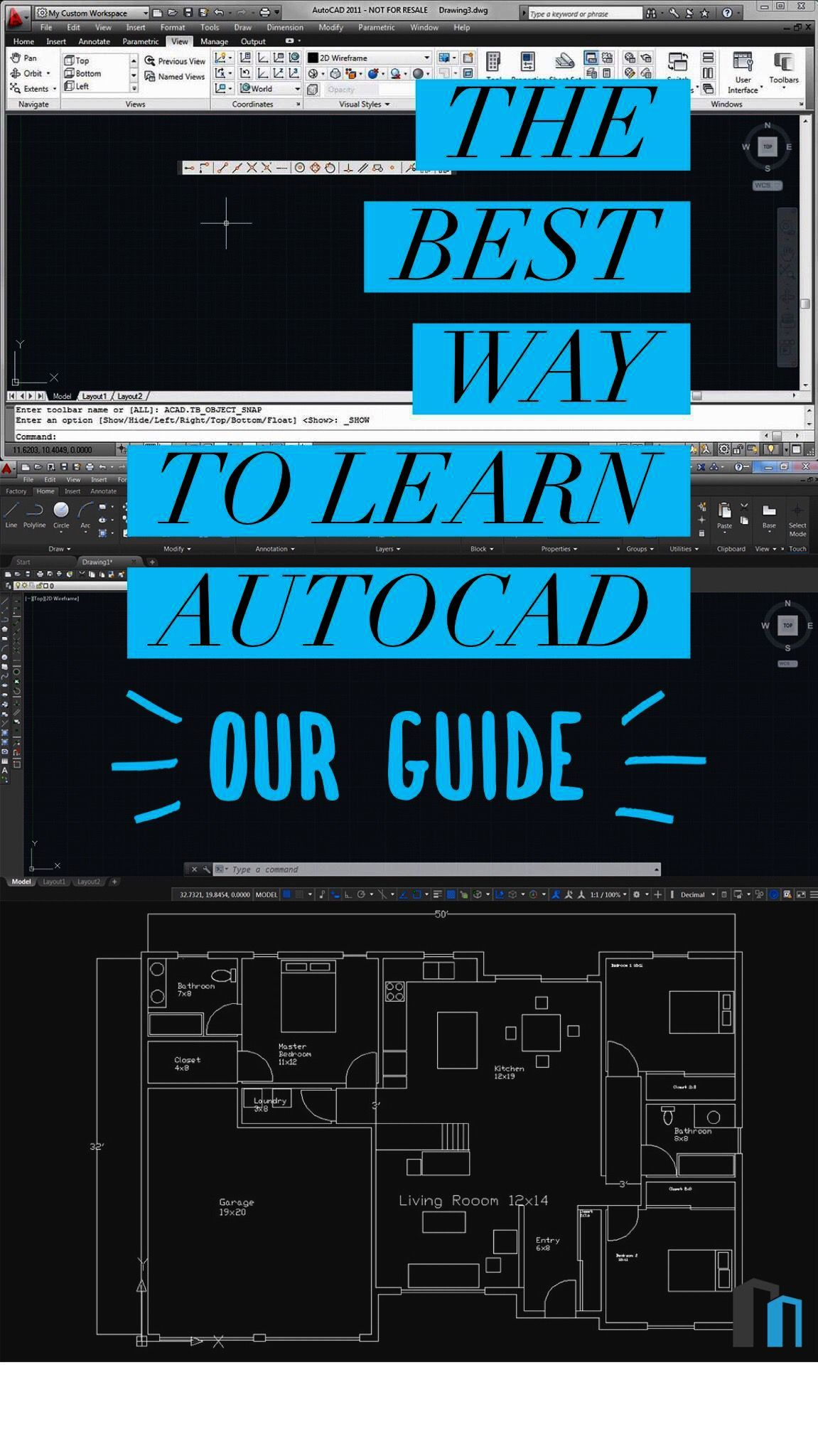Quick And Easy Landscaping On A Budget Learn Autocad Autocad