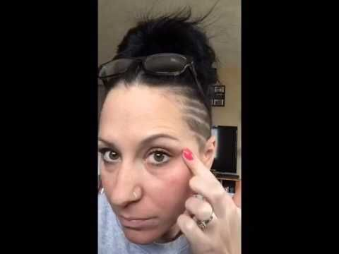 Younique's Instant Lifting Serum - YouTube