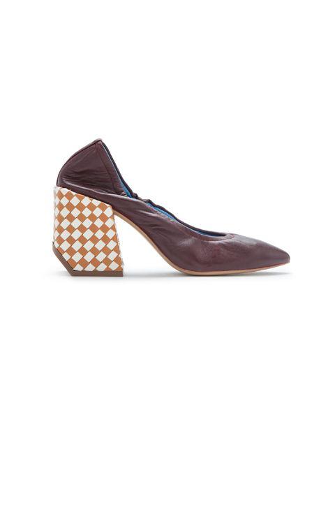 'Granny shoes': los zapatos que tu abuela querrá - Foto 1 de 2