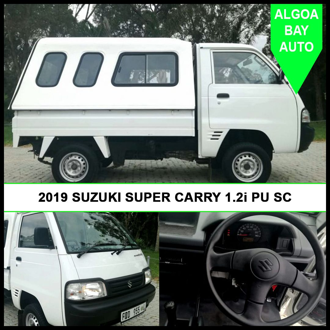 Year 2019 Make Suzuki Model Super Carry Body Style Canopy Space Saver Mileage 9042 Transmission 5 Speed Manual Condition In 2020 Suzuki Colorful Interiors Super