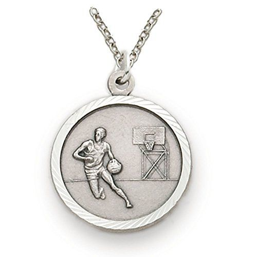Boys necklace Lacrosse player boy. Boys jewelry Lacrosse charm pendant in gold pewter on gold stainless steel chain Boys necklace