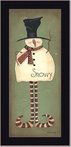 primitive snowman pictures - Bing Images