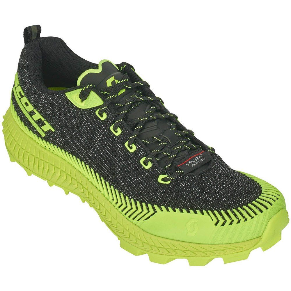 Scott Supertrac Ultra RC Yellow buy and