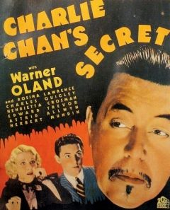 Download Charlie Chan's Secret Full-Movie Free