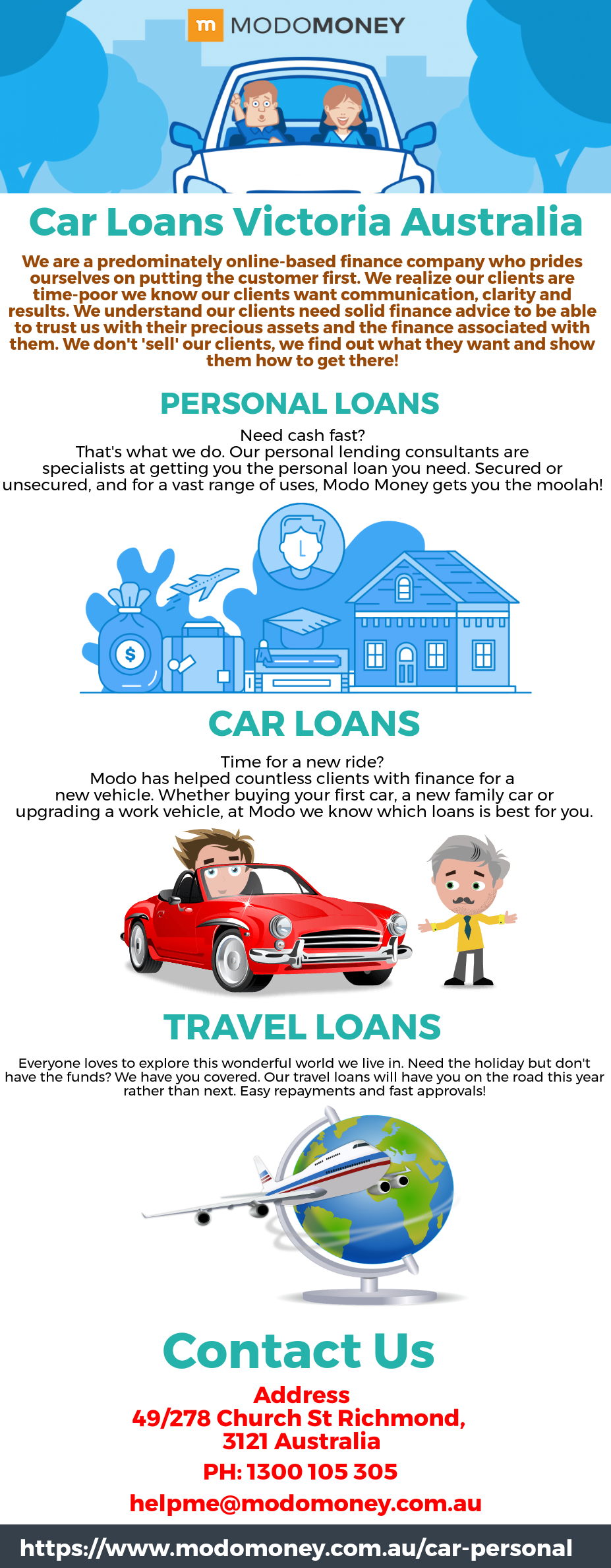 If You Re In The Market For A New Car Modo Money Are The Car Loans