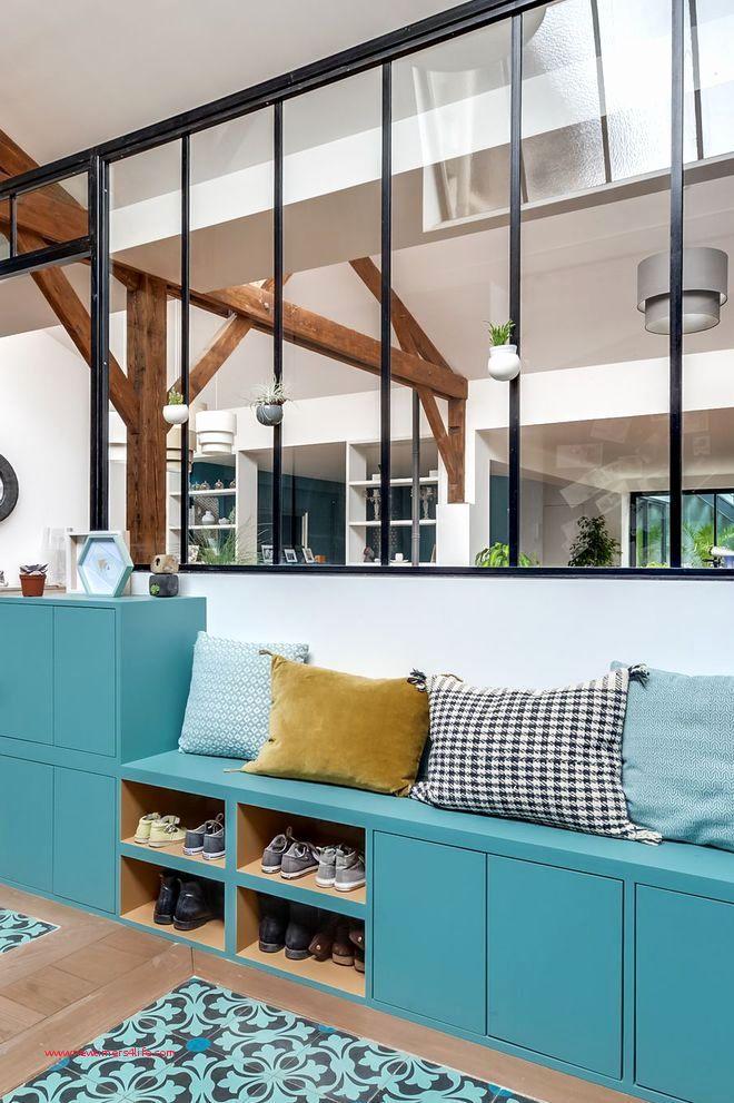 50 idées pour adopter la verrière dans la maison !