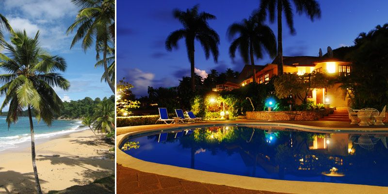 www.lacatalina.com....best place to stay in the Dominican Republic.