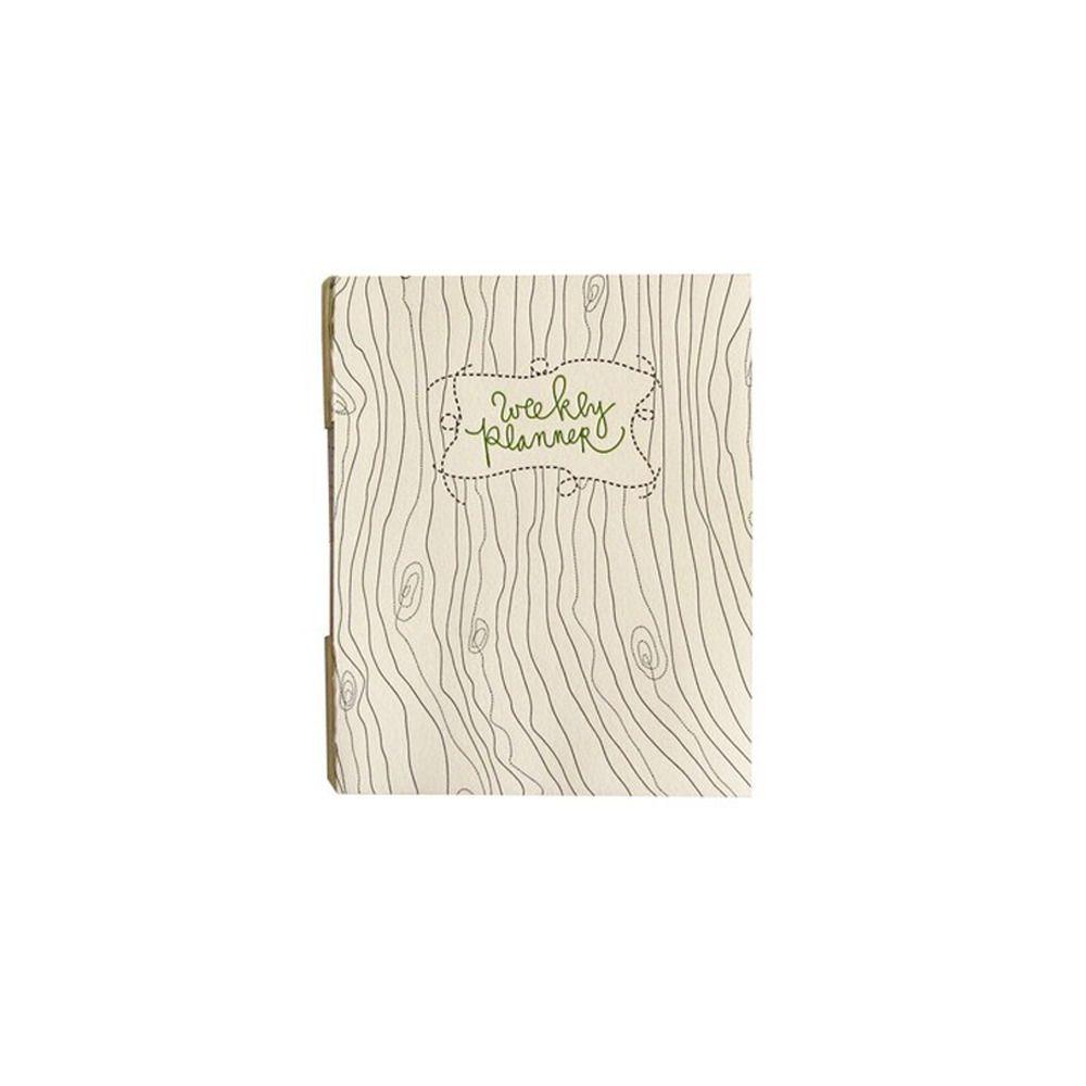 Organic foliage : pocket calendar.