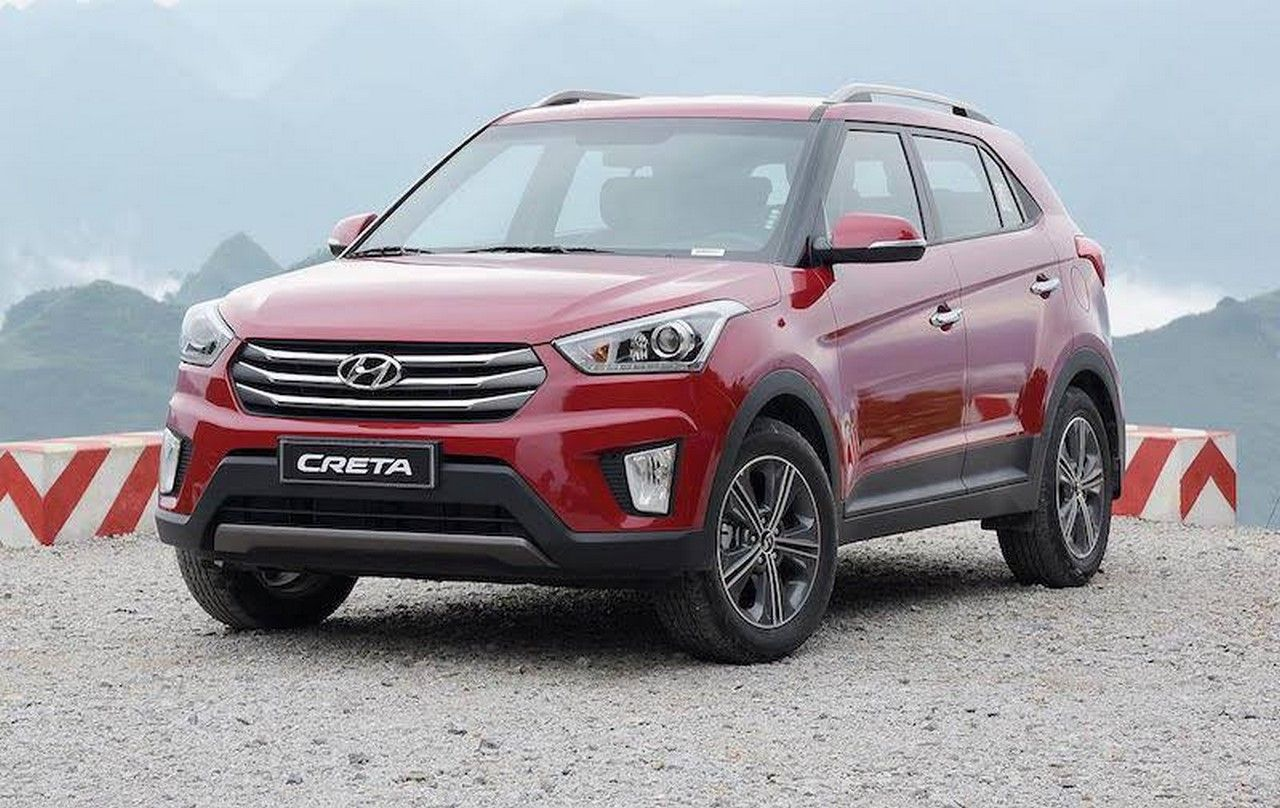 Hyundai BestSelling SUV Creta Price to be Hiked by Rs