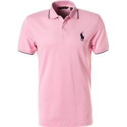 Ralph Lauren Golf Polo Shirt Men Cotton Pink Ralph Laurenralph Lauren In 2020 Ralph Lauren Polo Shirts Ralph Lauren Shirts