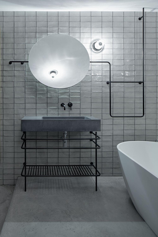 penthouse Hrebenky_Prague_interior design by FORMAFATAL studio