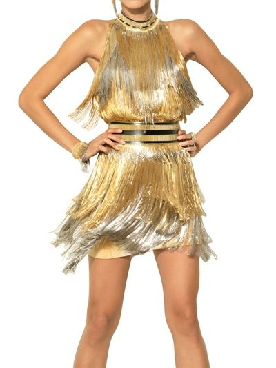 The most expensive New Year's Eve outfit ever
