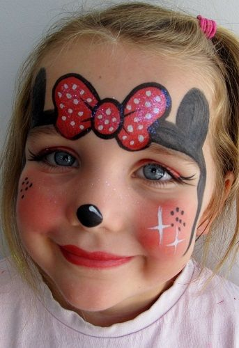 454 best Facepainting ideas images on Pinterest   Face paintings ...