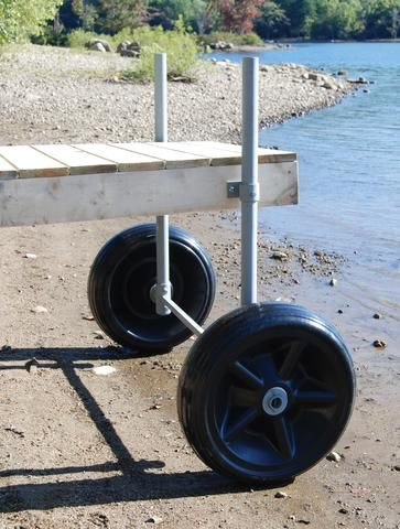 Taylor Made Products Dock Roller Wheel Rigid 24 Quot Boat