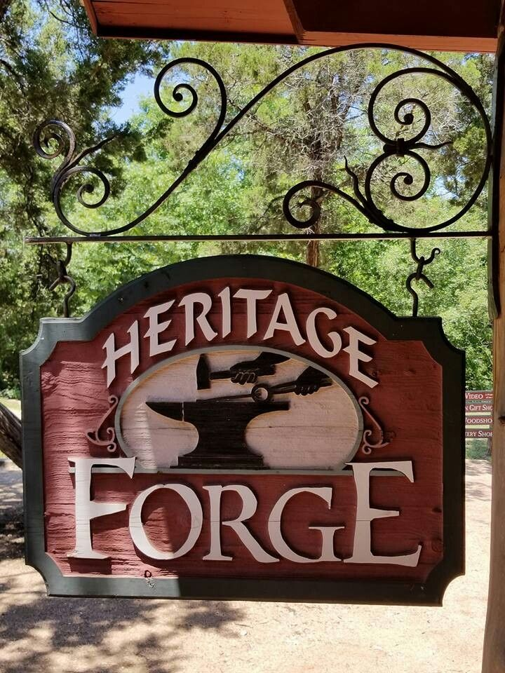 Heritage Forge, Gristmill, The Homestead Heritage ...
