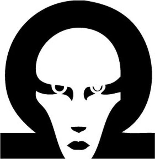 Marilyn Manson Mechanical Animals Omega Marilyn Manson Mechanical Animals Album Cover Art