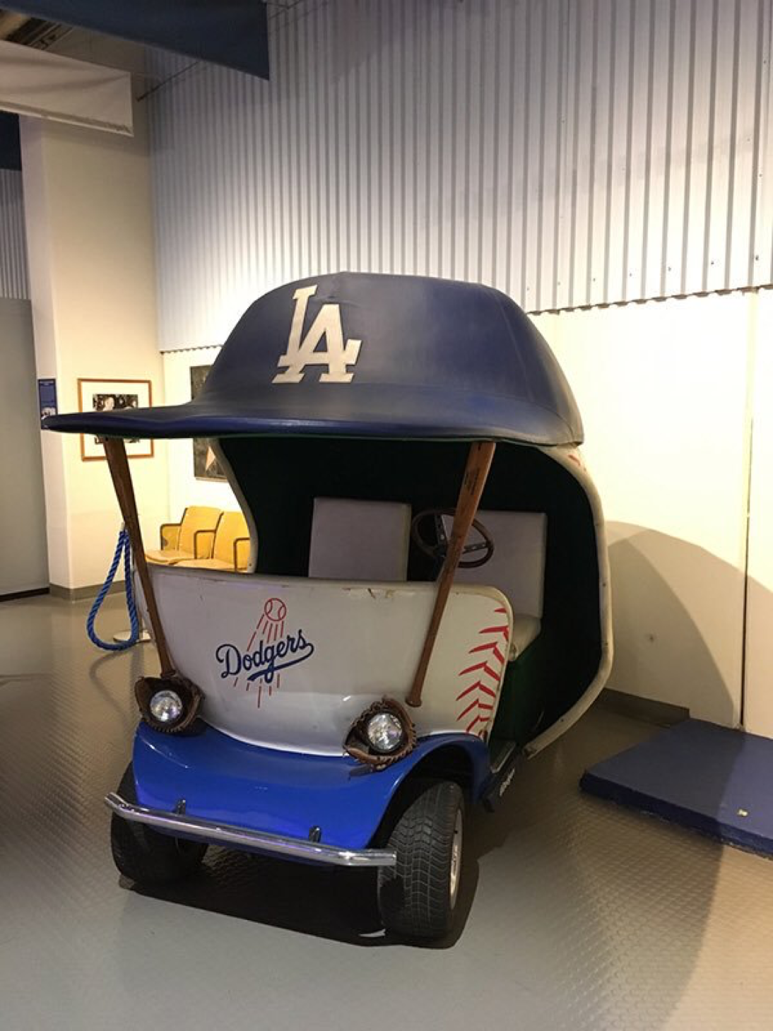 You Guys Mlb Is Bringing Back The Bullpen Cart Hey Dodgers Can I Be The Official Driver Dodgers Bullpen Baseball Room