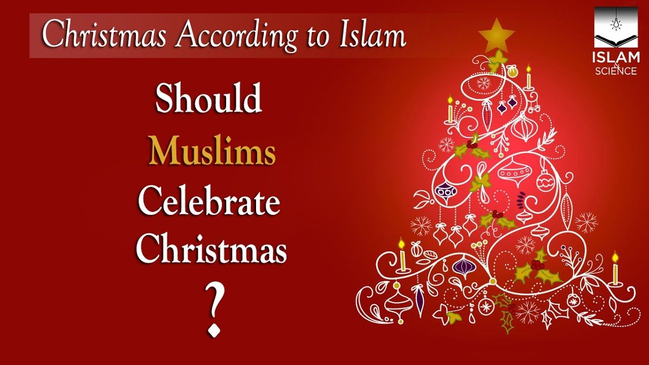 We Are Going To Discuss About Christmas Day Which Is Celebrated On 25 December Muslim S Of This Cen Christmas Celebrations Islam And Science Joy And Happiness