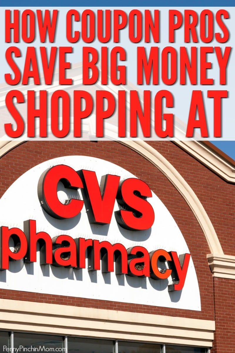 How to Shop at CVS and Save Big Money in 2020 Money shop