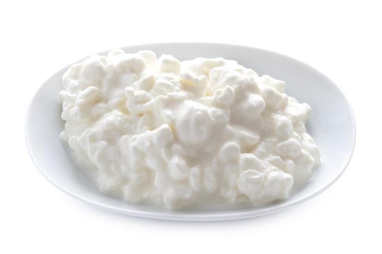 So What Does It Taste Like Cottage Cheese Nutrition Pizza Nutrition Facts Eat