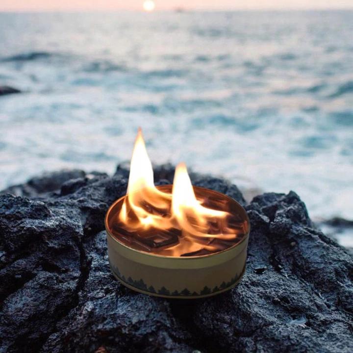 Przenosne Ognisko W Puszce 8502911347 Allegro Pl Portable Fire Pits Fire Pit Bonfire Pits