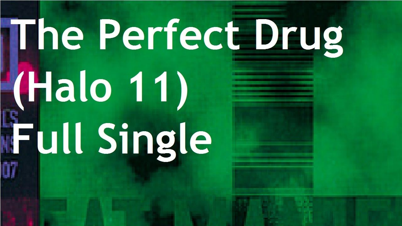 Nine Inch Nails - The Perfect Drug (Halo 11)   nine inch nails ...