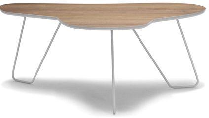 Plus Sofabord fra Bolia Valnøtt Kr. 2 599, Endelig har vi