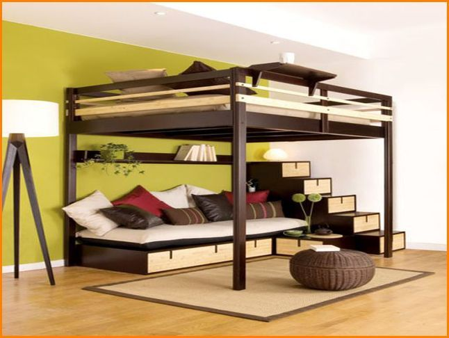 Bunk Beds Ikea Loft Bed Frame