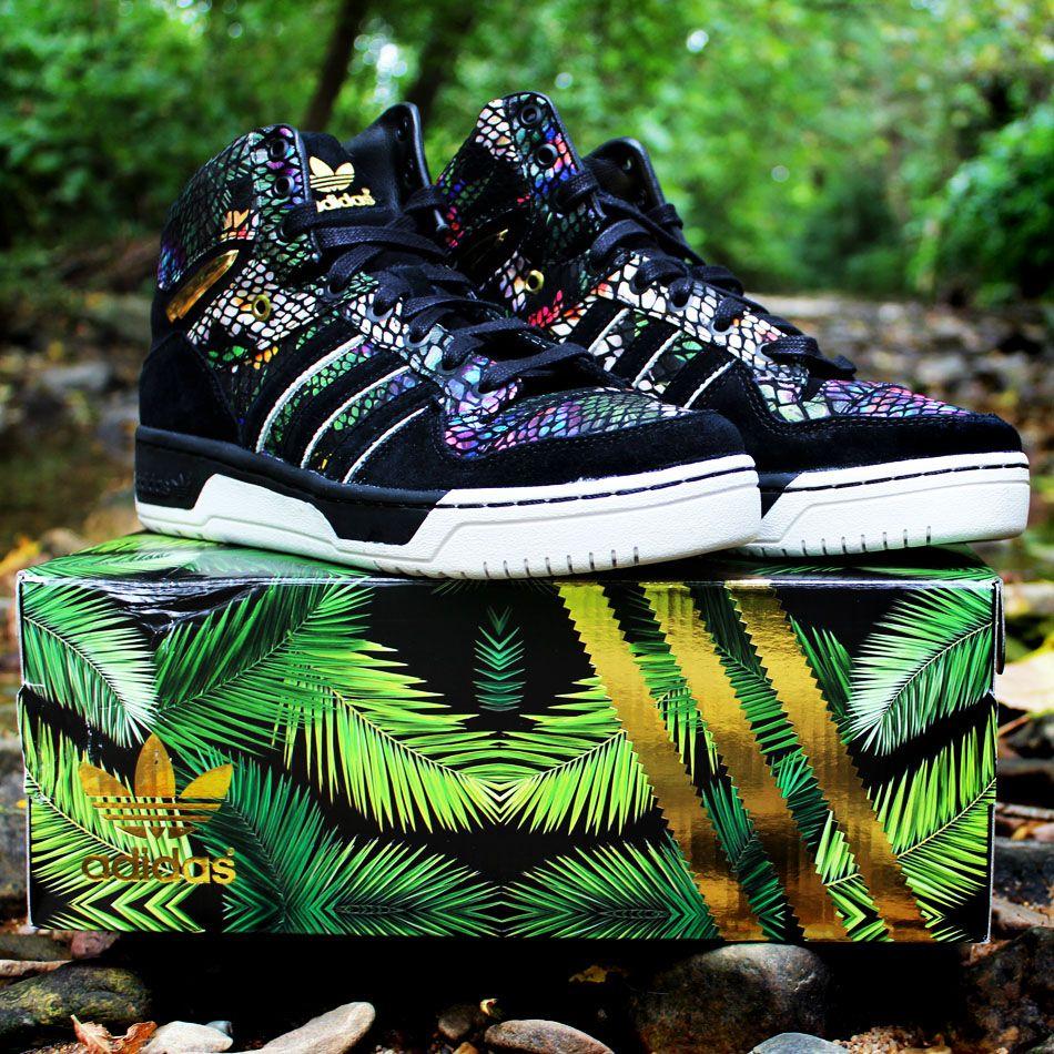 purchase cheap 8bf98 7a281 Big Sean x adidas Originals Metro Attitude (2)