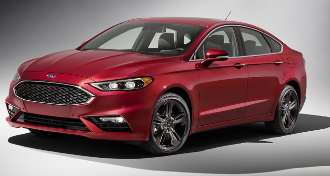 2018 Ford Mondeo Interior Specs Price Ford Fusion Ford