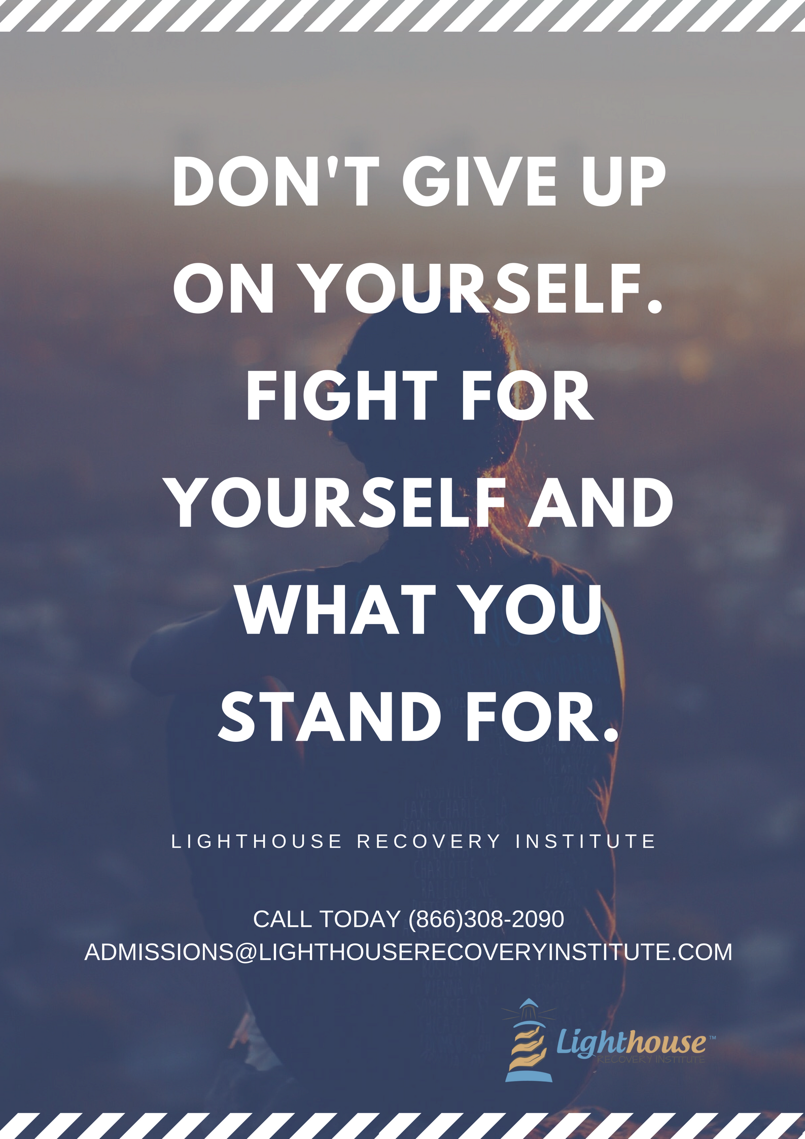 Pin By Lighthouse Recovery Institute On Inspirational Quotes Pinterest Sober Drugs And Recovery