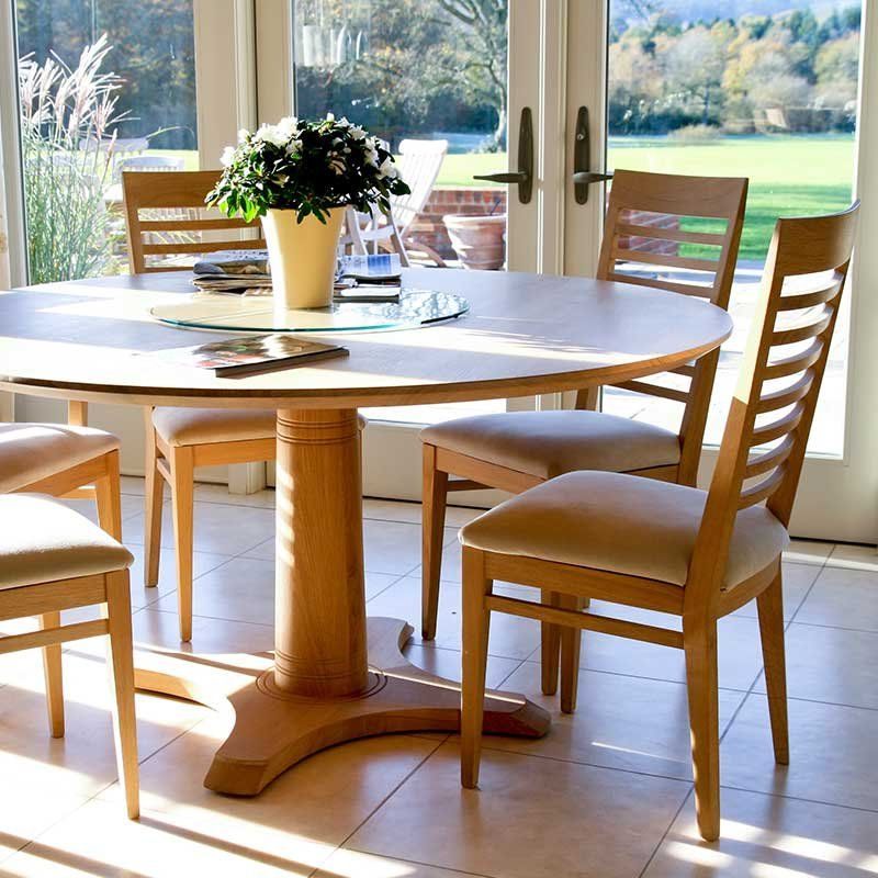 Narrow Willow Dining Chairs In Solid Oak Or Walnut  Contemporary Fascinating Willow Dining Room Design Decoration