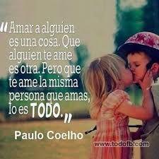 Resultado De Imagen De Frases De Amor Libros Paulo Coelho Juli