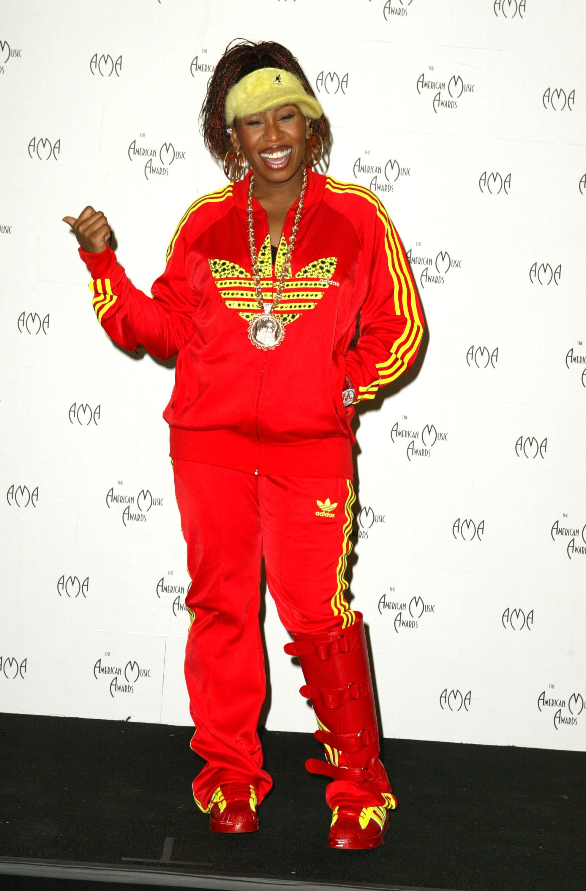 e4572952ad7 missy elliott outfit - Google Search
