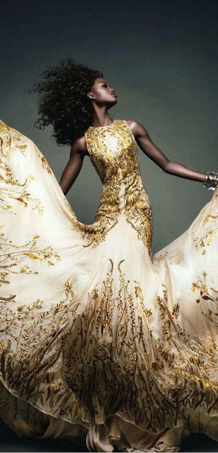 Alexander McQueen | Vogue Japan Fall 2011 | Fashion ...