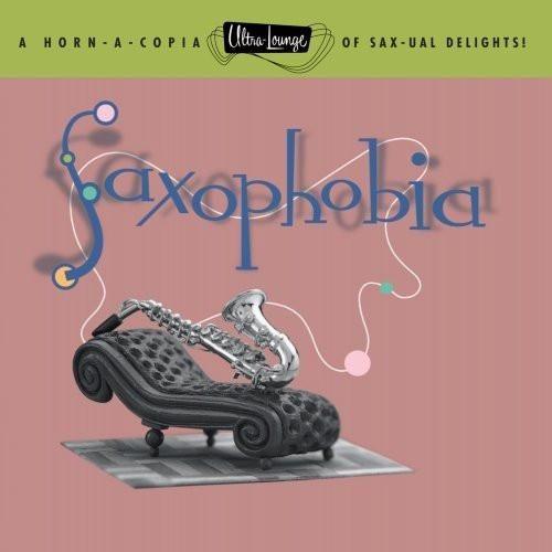Saxophobia, Vol. 12
