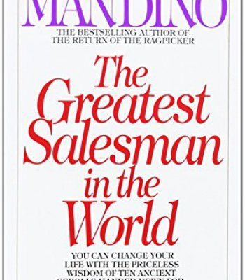 The Greatest Salesman Pdf