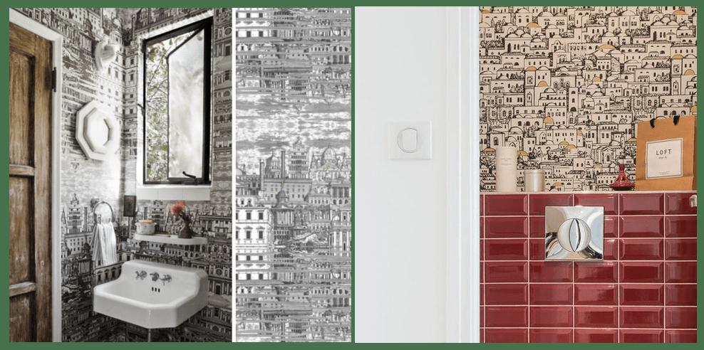 Blog Papiers Peints de Marques, inspiration décoration murale - Au ...